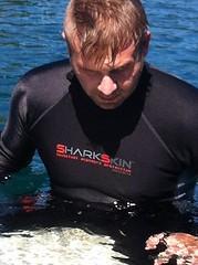 Sharskin Wetsuit