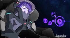 Gundam AGE 4 FX Episode 48 Flash of Despair Youtube Gundam PH (17)