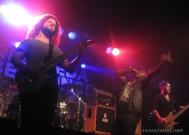 Oceano - 14th September, 2012 (3)