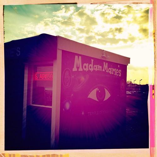 Madame Marie's, Asbury Park