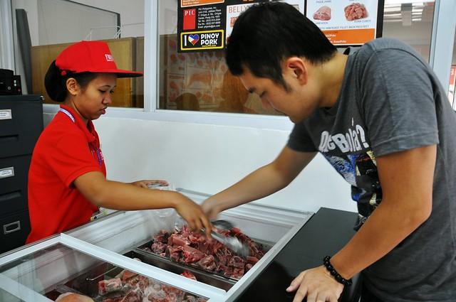 Ilocos-Grown Pork
