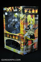 Max Factory Kagamine Rin (Nuclear Fusion Ver.) Unboxing & Review (3)