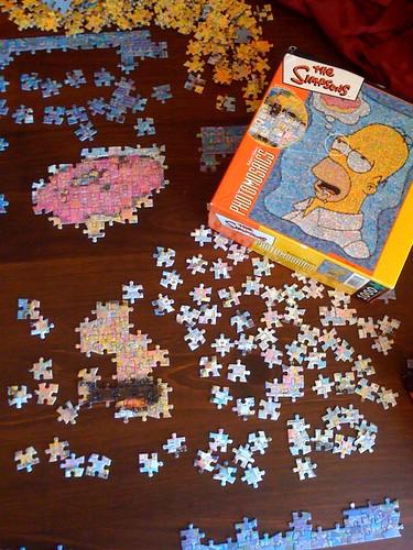 Hardest. Puzzle. Ever.