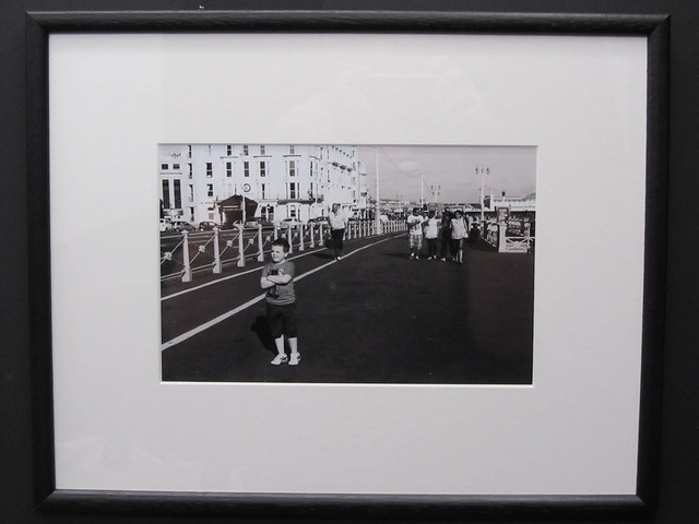 Yoshiteru Hagiwara Photo Exhibition @ Tony's Gallery