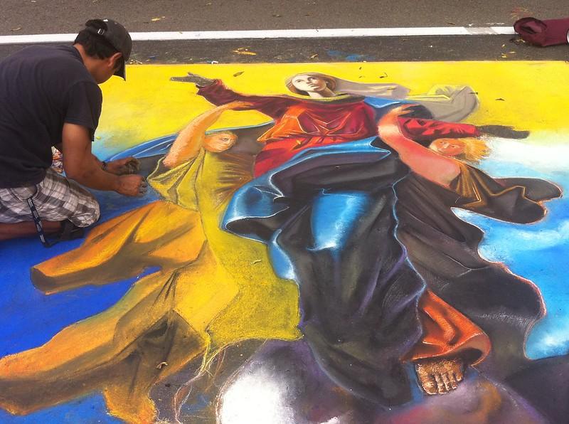 chalk master horiz