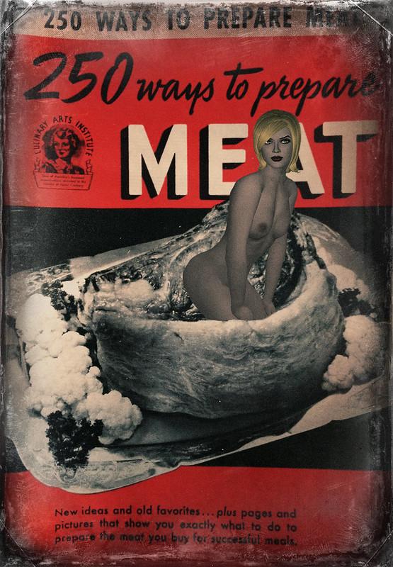 250 ways to ways to prepare meat