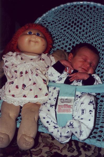 pick the doll (Medium)
