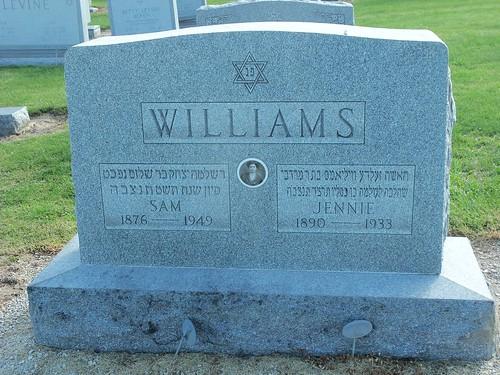 Williams (2)