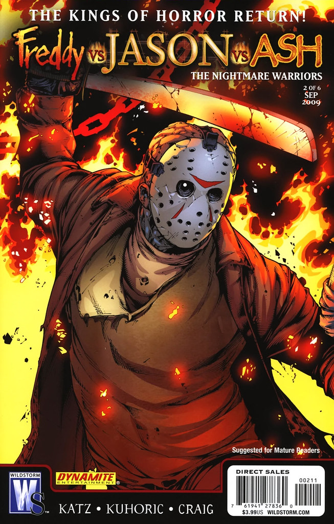 FvJvA: NW Jason