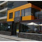 Restaurante Segundo Muelle