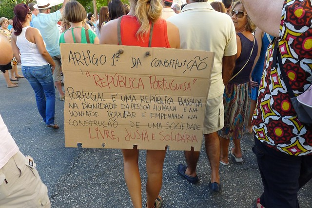 protest 27