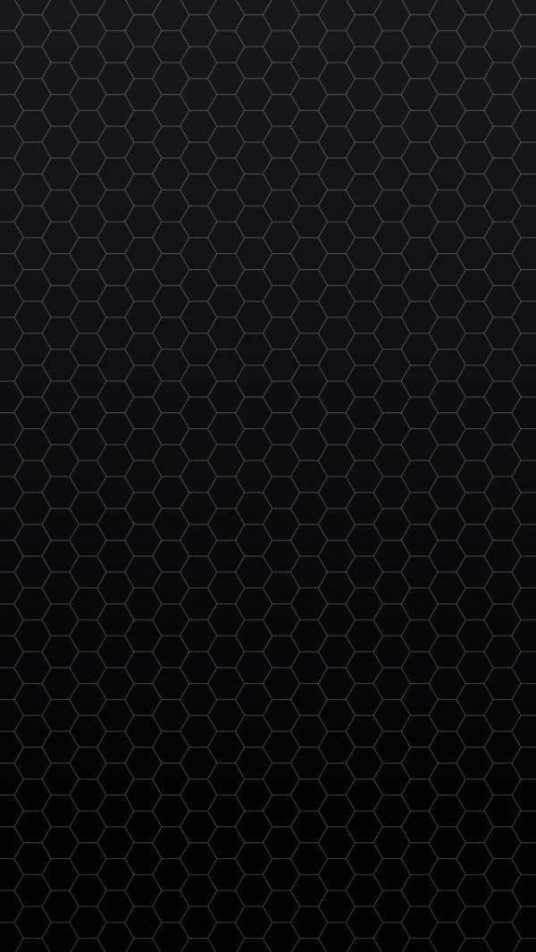 iPhone 5 Hex Grid Wallpapers - Matt Gemmell