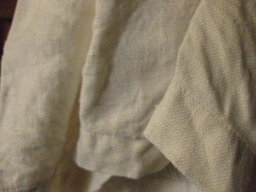 linen-garment