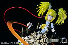 Max Factory Kagamine Rin (Nuclear Fusion Ver.) Unboxing & Review (48)