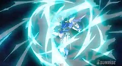 Gundam AGE 4 FX Episode 46 Space Fortress La Glamis Youtube Gundam PH (158)