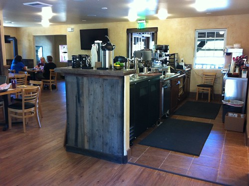 Tunnel Creek Cafe