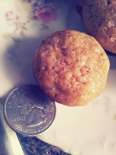 Tiny Muffin