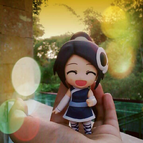 Elsie by strawberryjamnila