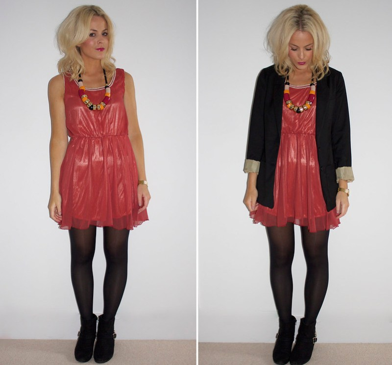 lovestruck outfit