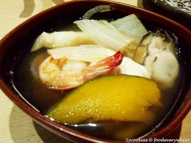 3.kaisen nabe@ zanmai sushi RM 18.80 (7)_