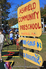 Ashfield Fall Festival