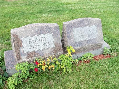 Bonecutter
