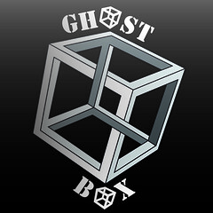ghostbox logo