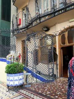 Casa Batlló Gaudi Barcelona-030