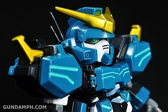 SDGO Capsule Fighter Heavy Arms Custom Toy Figure Unboxing Review (19)