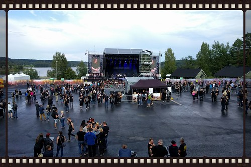 Build up to Nightwish #4