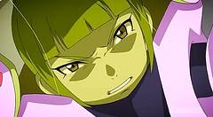 Gundam AGE 4 FX Episode 48 Flash of Despair Youtube Gundam PH (68)