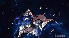 Gundam AGE 4 FX Episode 48 Flash of Despair Youtube Gundam PH (149)