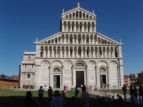 20120807_0059_Pisa-duomo-facade