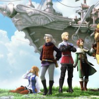 The PSP gets Final Fantasy 3 TODAY! Wait, PSP?