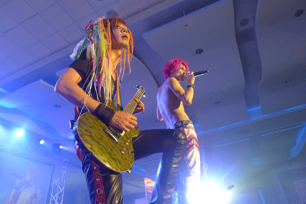 Best of Anime 2012 Day 2 Event Report