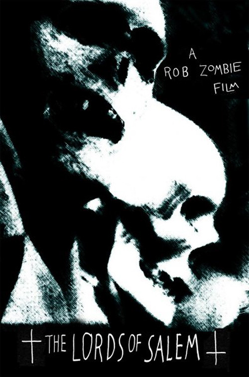 Trailer The Lords of Salem de Rob Zombie