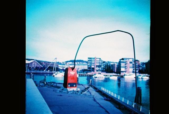 Lomo Trondheim