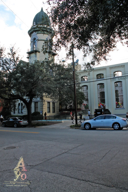 LC-Savannah