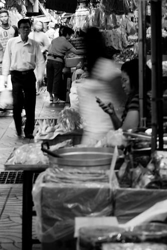 Market rythm by frostis