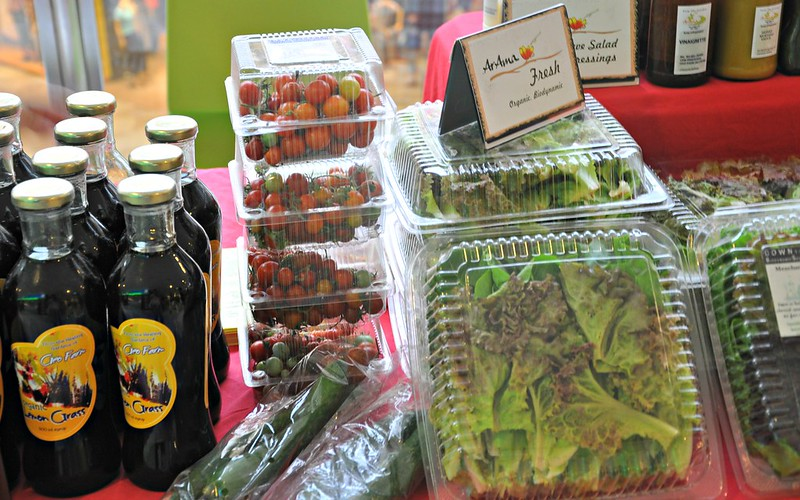 ArAma organic products
