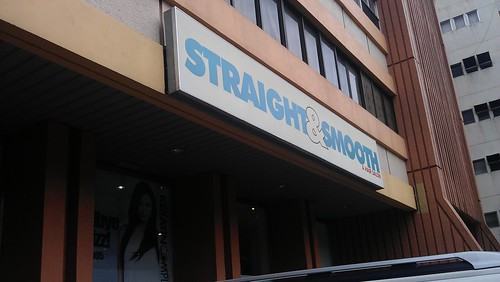 Staright and Smooth salon