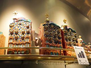 Casa Batlló Gaudi Barcelona-036