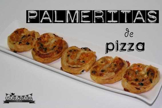 palmeritas pizza