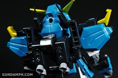 SDGO Capsule Fighter Heavy Arms Custom Toy Figure Unboxing Review (20)