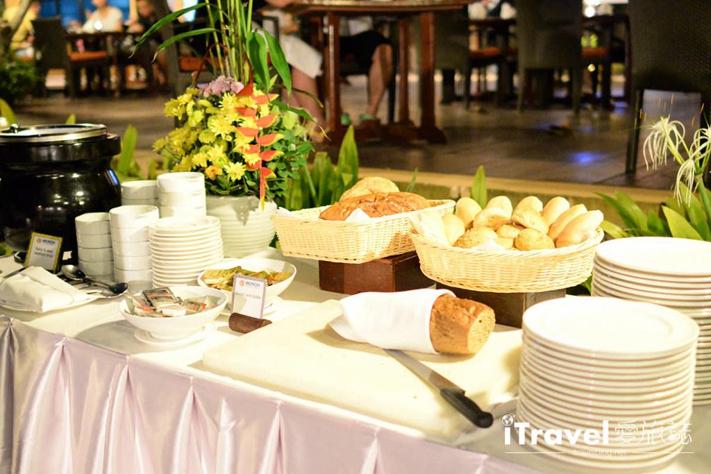 苏美岛自助餐厅 Kandaburi Resort Buffet dinner 14