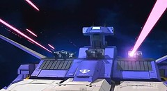 Gundam AGE 4 FX Episode 46 Space Fortress La Glamis Youtube Gundam PH (91)