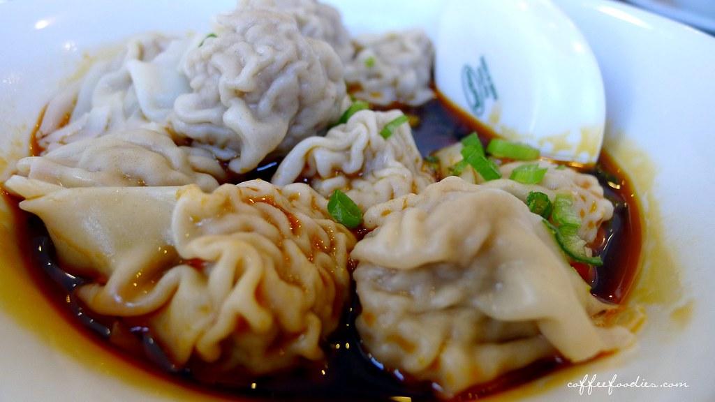 SHANGHAI MORNING Restaurant 00014