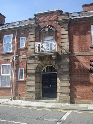 Old Police Station, Redcar