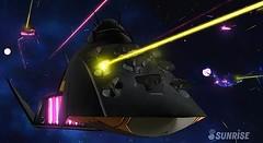 Gundam AGE 4 FX Episode 47 Blue Planet, Lives Ending Youtube Gundam PH (60)