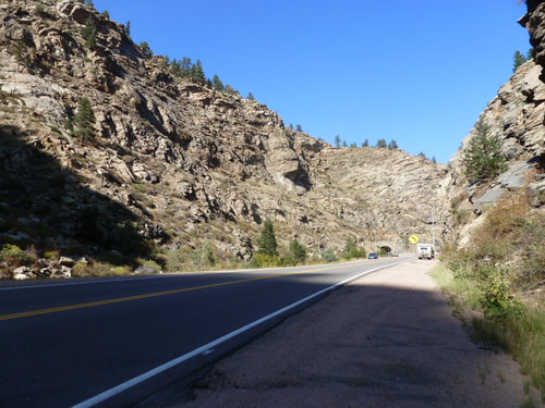 9-5-12 CO16 - Hwy 6 to Golden